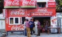 Tempi duri per la Coca Cola