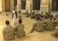 Cappellani militari oggi e... domani