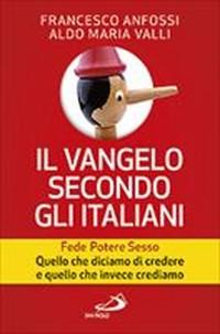 Il Vangelo secondo gli italiani