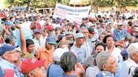 Nicaragua: La giusta protesta per la pensione e la manipolazione mediatica