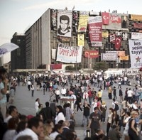 Da Tahrir a Taksim: Le interferenze occidentali