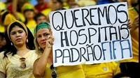 Gli aspetti positivi e i rischi dei riots brasiliani