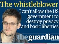 Sorveglianza globale, Snowden sconsiglia Dropbox
