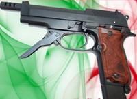 """Decreto """"Fare"""": bene modifica articolo 48 su commercio armi"""