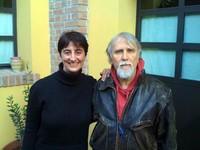 VORREI - Laura Tussi, una scrittrice dal cuore pacifista