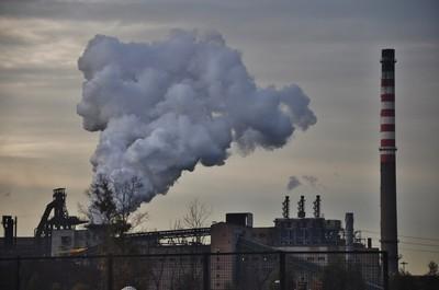 le emissioni dello stabilimento ilva di taranto