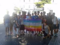Taranto incontra i giovani di Pax Christi