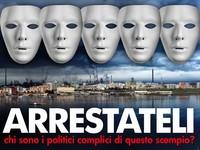 Ilva, Italia sul banco degli imputati Ue