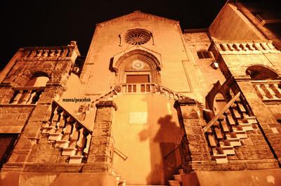 La chiesa di San Domenico