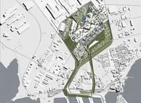 Progetto di riqualificazione dell'area industriale Ilva di Taranto - Ilva verde