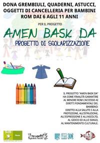 Amen Bask Da