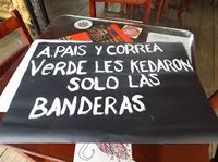 Ecuador: stop di Correa alla moratora petrolera nel Parque Nacional Yasunì-ITT