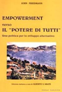 """""""Empowerment. Verso il potere di tutti"""". Un libro di Qualevita"""