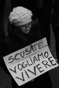 Taranto, CODICE 048: una nuova storia raccontata a rovescio