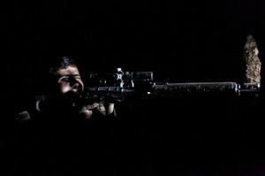 Armi ai ribelli siriani