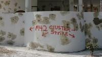 L'Italia condanna l'uso delle munizioni cluster in Siria
