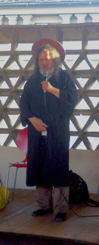 """Il """"Guru"""" Stallman"""