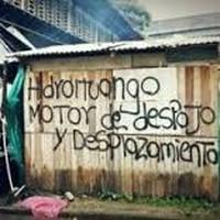 Colombia: in memoria di un lottatore sociale ucciso dallo stato