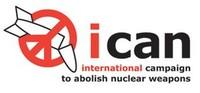 Logo di ICAN