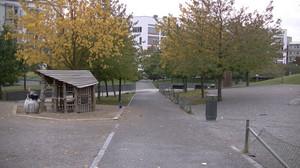 Area verde attrezzata