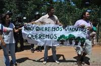 Brasile: Fortaleza in lotta per il suo parco