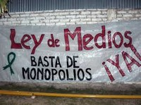 Argentina: la Ley de Medios è costituzionale
