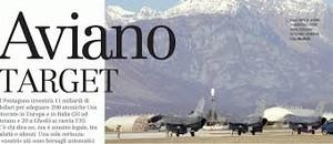 base Aviano