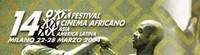 14° Festival del Cinema Africano