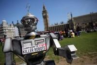 E' il momento di cogliere l'opportunità alle Nazioni Unite per un'azione sui robot killer