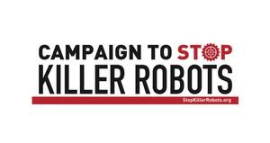 Stop Killer Robots Logo