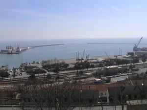 Il porto di Ortona