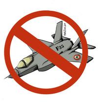 """Il Comune di Ospitaletto dice """"no"""" all'acquisto dei cacciabombardieri F35"""