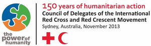 COUNCIL OF DELEGATES OF THE INTERNATIONAL RED CROSS AND RED CRESCENT MOVEMENT - Working towards the elimination of nuclear weapons: Four-year action plan