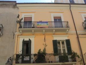 Bandiere di Pace a Ortona