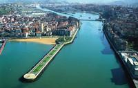 Bilbao: da grigia città industriale e portuale a nuova realtà ecologica