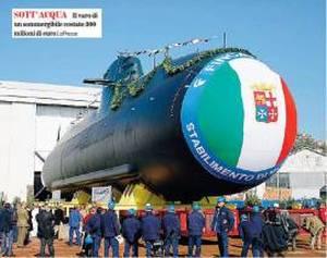 italia navi guerra