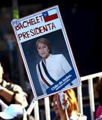 Cile: Bachelet alla Moneda, ma vince l'astensione