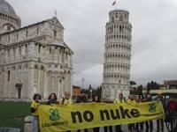 イタリアの環境保護活動家 モニカ・ゾッペMonica Zoppe'さんインタビュー