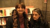 PEACELINK e LIBERA.TV - CHIARA CASTELLANI: dal Congo un messaggio di PACE