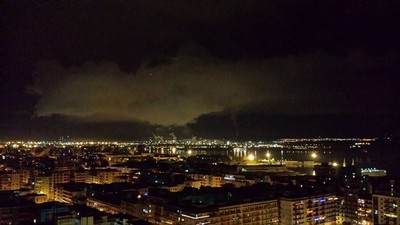 ore 19.47 foto di gianfranco curto
