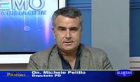 La politica che muore nei vapori dell'Onorevole Pelillo