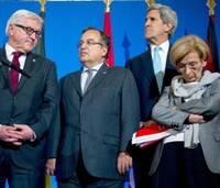 Riunione degli Amici della Siria a Parigi il 12-1-2014