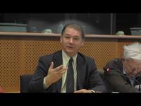 Philippe Lamberts MEP