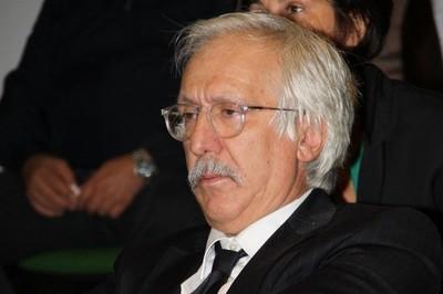 il prof. giorgio assennato