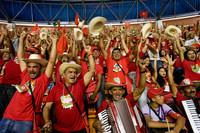 Brasile: il sesto congresso del Movimento Sem Terra all'insegna della riforma agraria