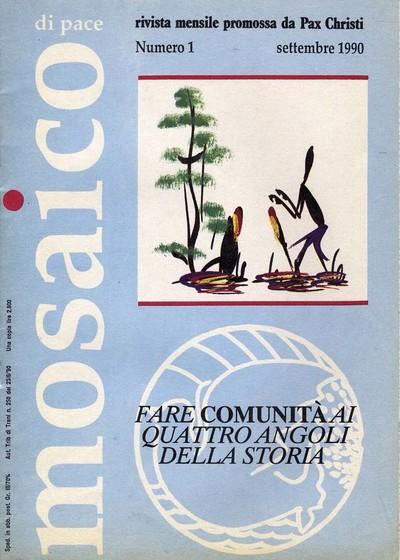 Copertina Settembre 1990
