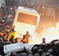 Ucraina, spina nel cuore dell'Europa