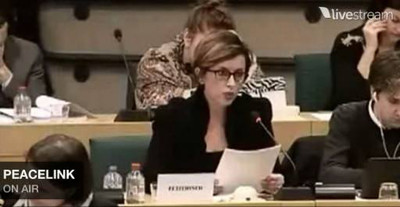 antonia battaglia al parlamento europeo