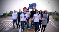 Se puoi sognarlo, puoi farlo! La manifestazione del 6 aprile a Taranto