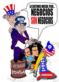 Venezuela: prove di golpe alla cilena
